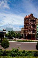 Au Co Mini 1 Hotel By The Sea Quy Nhon