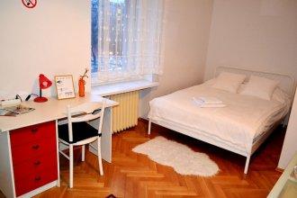 West Apartments Mazowiecka 7