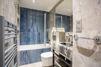 Luxury 3 Bedroom 3 Bathroom In Heritage Building - Ac - Louvre