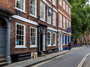 Guy Fawkes Inn, Sure Collection By Best Western