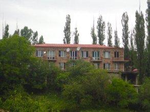 Hotel Hayq Armenia Dilijan