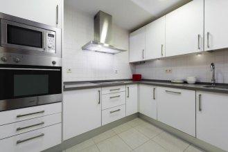 Brand new 2 Bd Apartm Near Cathedral. Vinuesa II