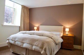 2 Bedroom Abbeyhill Apartment