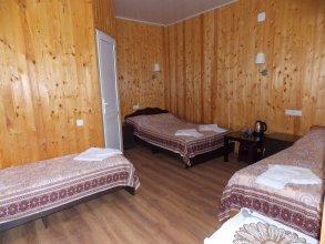 Отель «Сандал»