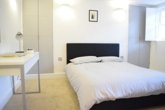 Stunning 1 Bedroom Apartment in Kennington