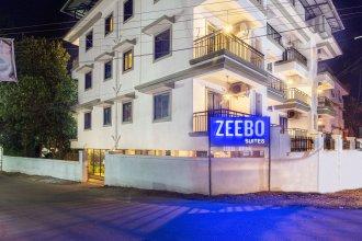 Treebo Trend Zeebo Suites