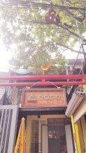 Codo Bee Capsule Garden - Hostel