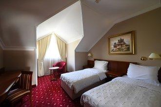 Hotel Kovilovo