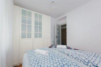 Jana Pawla Apartment for 4 (B27)