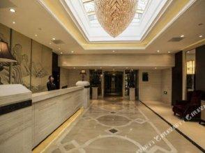 Huiyuan Apartment Hotel (VIP building)