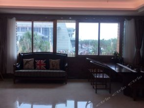 Shang Jin Yuan Hotel