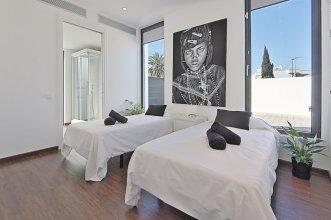 The Ultimate 5 Star Luxury Villa With Sea Views, Ibiza Villa 1023