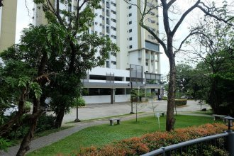 Standard Condo at Grand Residences Cebu