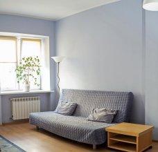Marszalkowska Apartment