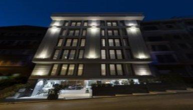 Endless Art Hotel