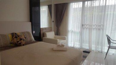 City Center Residence by Pattaya Holiday