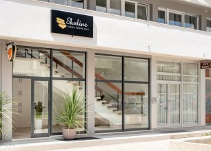 Skaline Luxury rooms Split