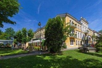 Lázeňský Hotel Belvedere ***