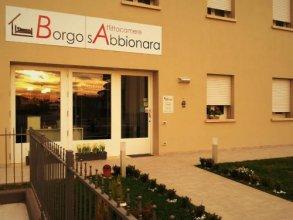 Affittacamere Borgo Sabbionara