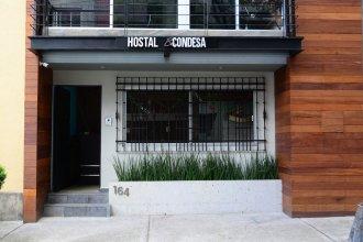 Hostal Be Condesa
