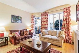 Elegant 1 Bedroom in Knightsbridge With Large Patio
