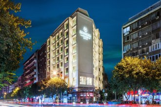 ad Imperial Plus Hotel Thessaloniki
