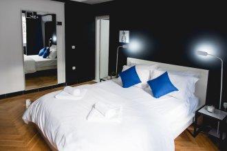 Home Plus Ethos Junior suite