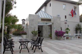 Отель St.Nicholas