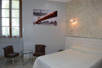 Hôtel Au Picardy