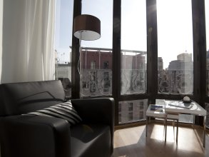 Serennia Apartments Ramblas - Placa Catalunya