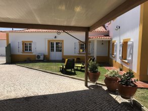 House With 4 Bedrooms in Ericeira, With Wonderful sea View, Enclosed G