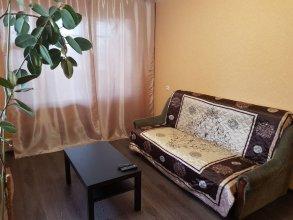 Apartment on Nizhegorodskaya