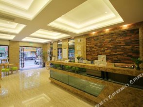 Wassim Hotel Express (Shanghai Lujiazui Oriental Pearl)