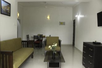 OYO 9722 Home Candolim Beach 1 BHK