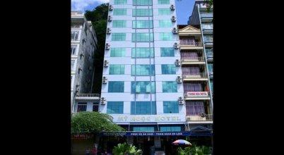 My Ngoc Hotel Catba
