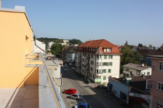 Swiss Star District 11