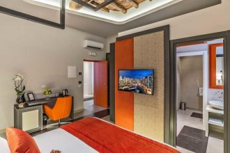 Via Veneto Prestige Rooms