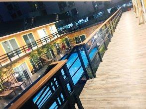 Resort M - MRT Huai Kwang