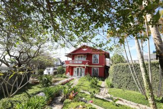 Sol House Dalat Homestay