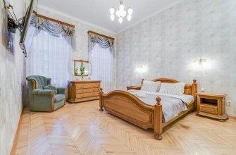 Ludwig Apartments on 4-ya liniya