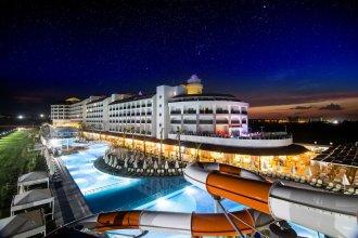 Port River Hotel - All Inclusive