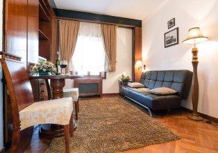 Apartments Vila Balkan