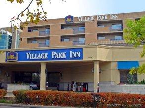 Best Western Plus Village Park Inn