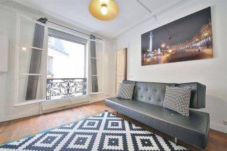 Apartment Saint Germain - Luxembourg