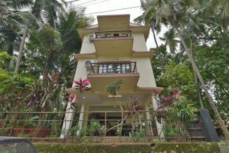 OYO 16945 Om Guest House