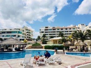 Condominios Brisas Cancun Zona Hotelera