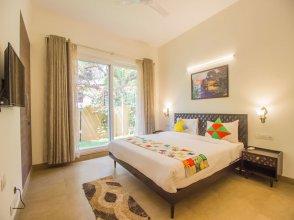 OYO 12158 Home Exotic Studio With Pool Vagator