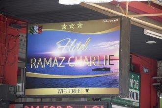 Hotel Ramaz Charlie