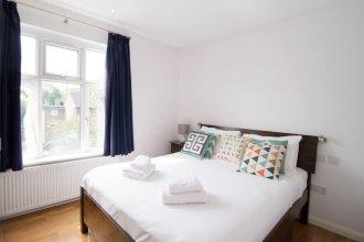 Bright 1 Bedroom Apartment in Kilburn