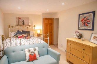 Cosy 1 Bedroom Apartment in Bath